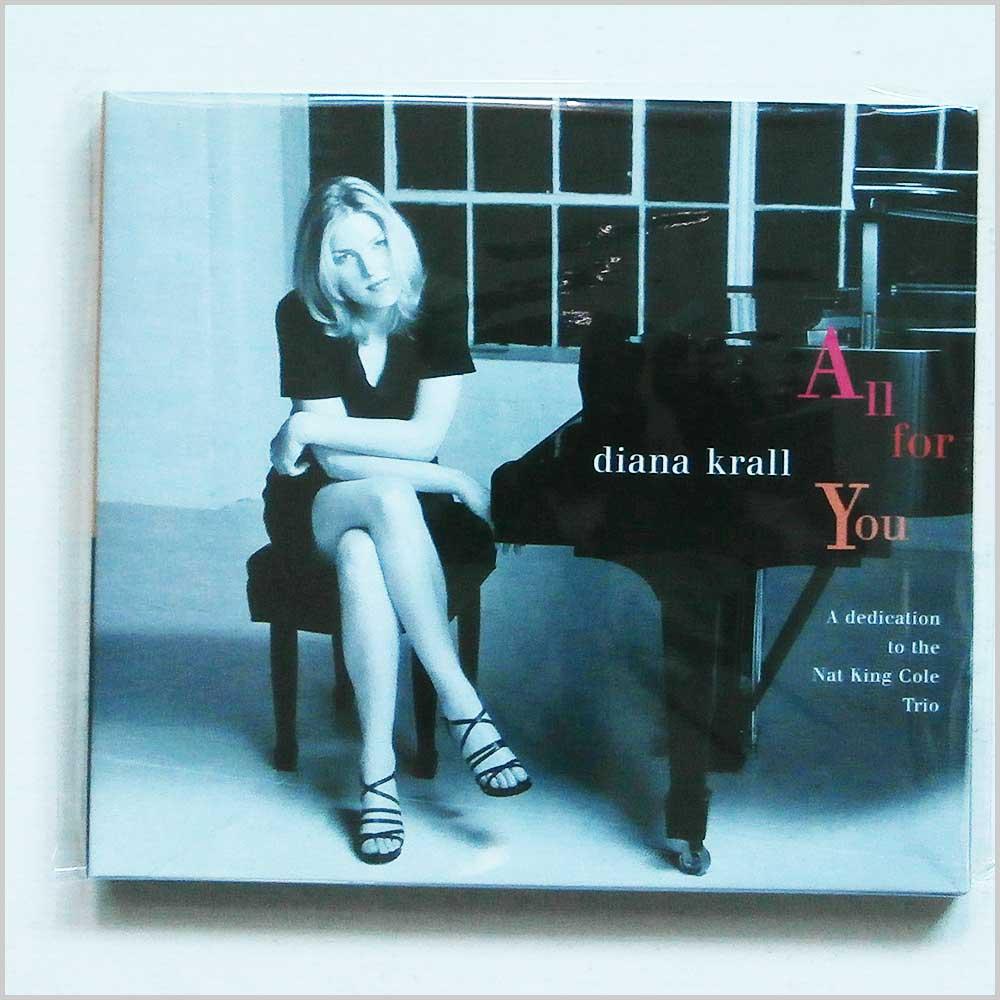 Love Is Here To Stay Tony Bennett Diana Krall: DIANA KRALL : Cd, Vinyl, Maxi, 33T, 45T En Vente Sur