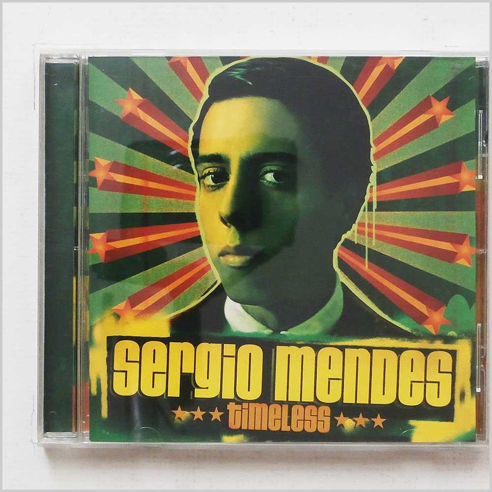 SERGIO MENDES - Timeless - CD