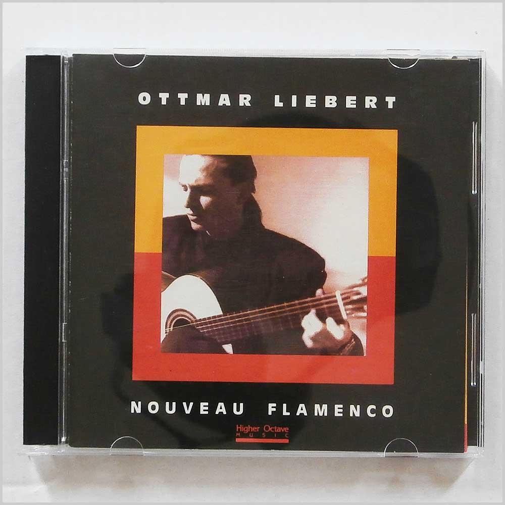 Ottmar Liebert - Nouveau Flamenco Record