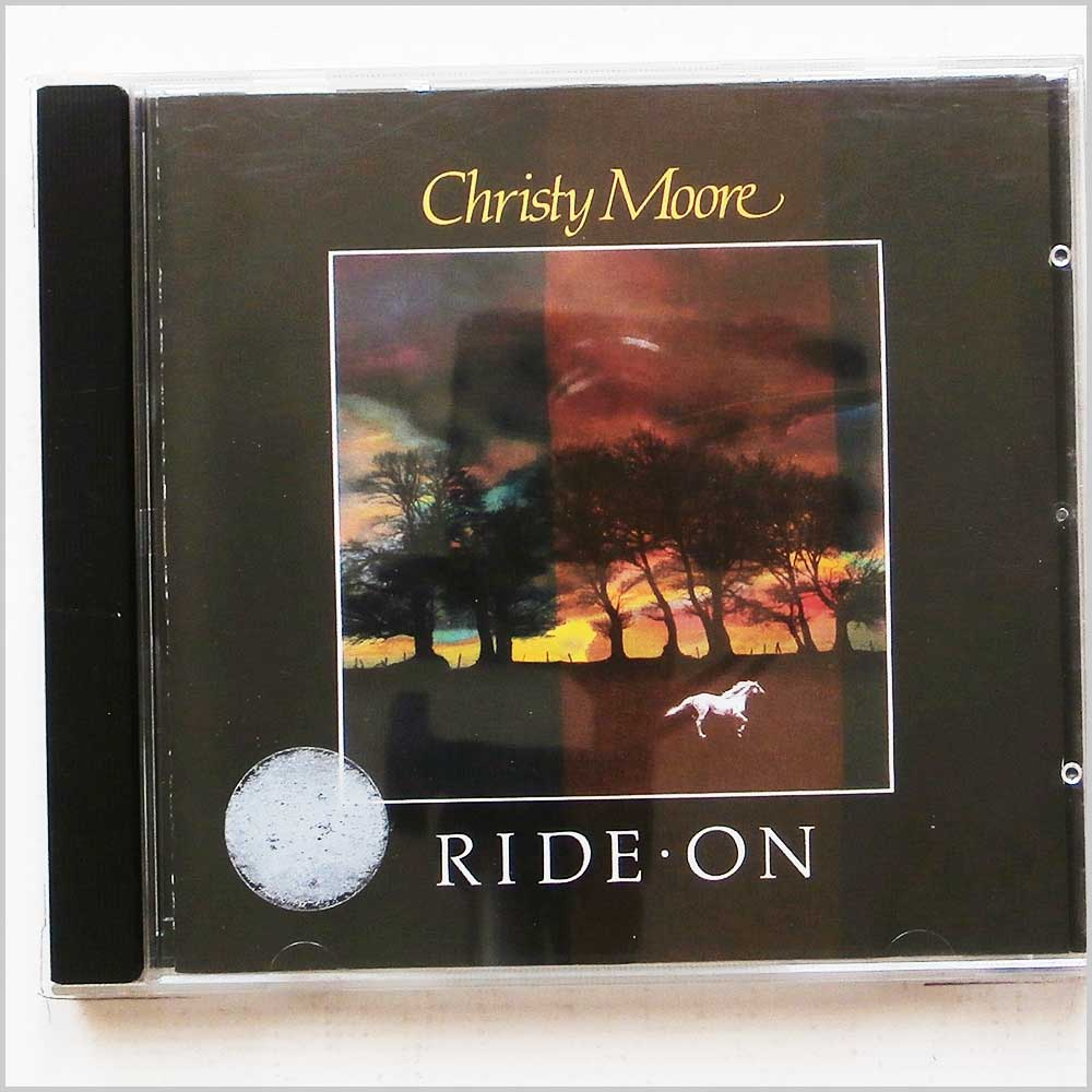 christy moore ride on - photo #8
