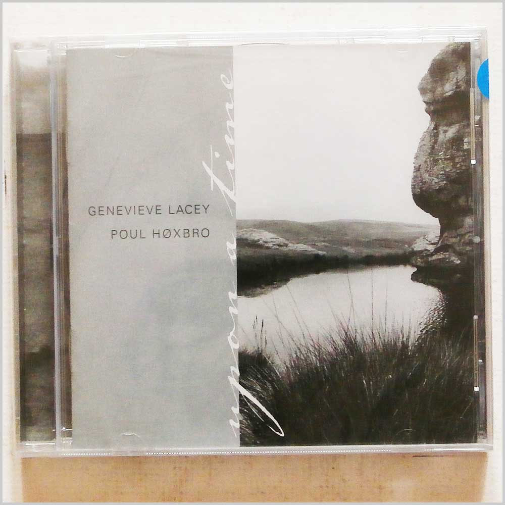 Genevieve Lacey, Poul Hoxbro - Once Upon A Time (28947615590)
