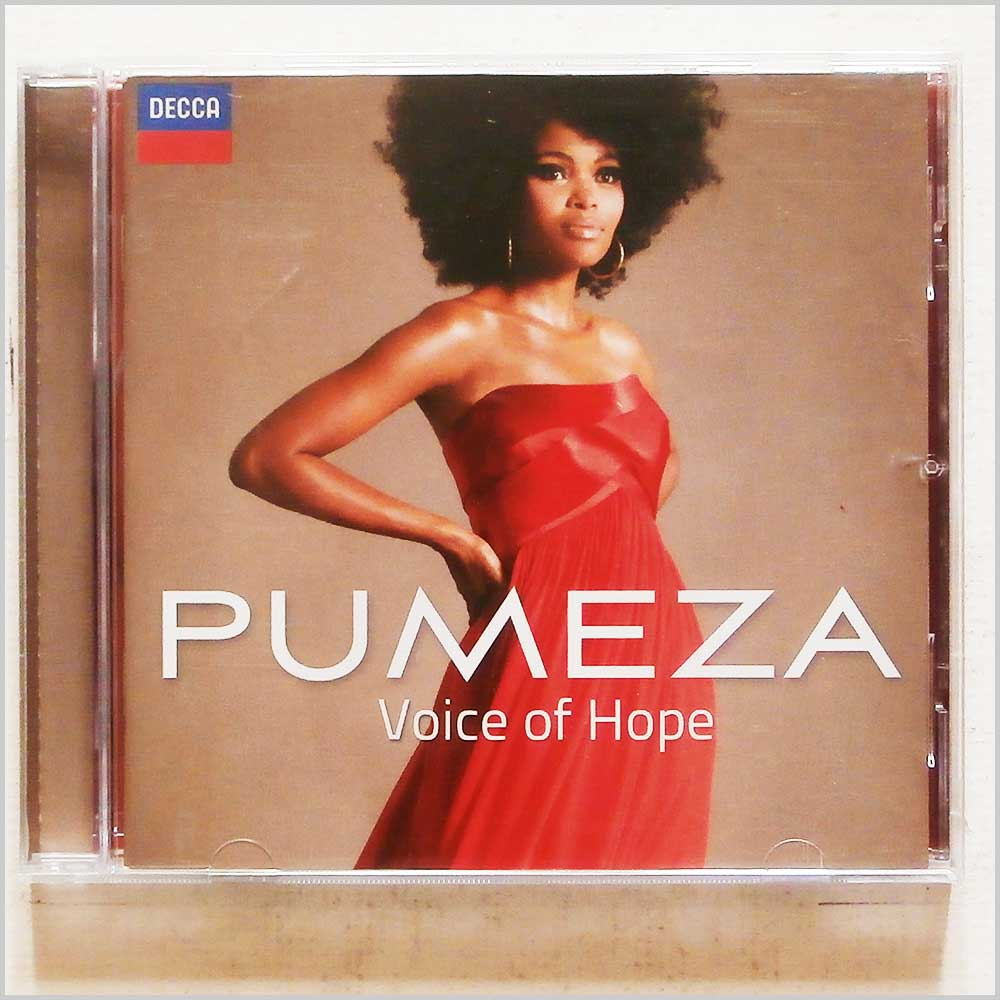Pumeza Matshikiza - Voice Of Hope (28947876052)