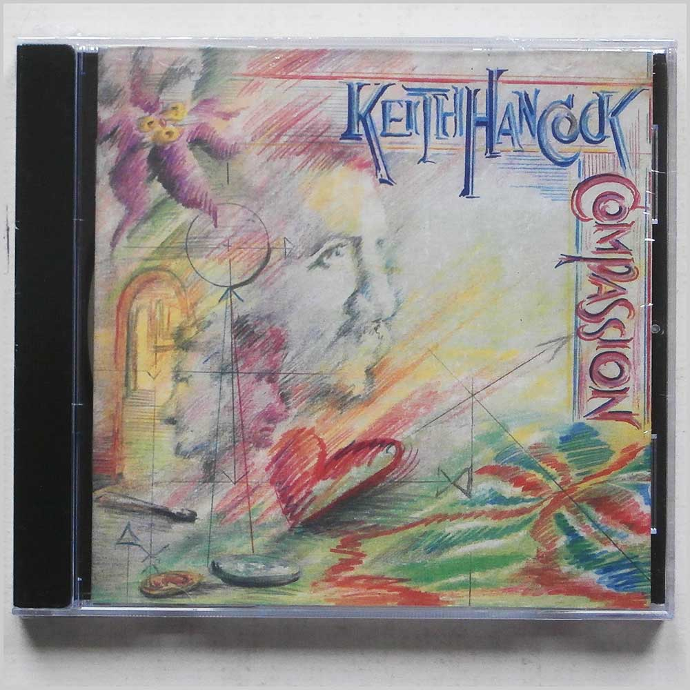 Keith Hancock - Compassion (4007198833812)