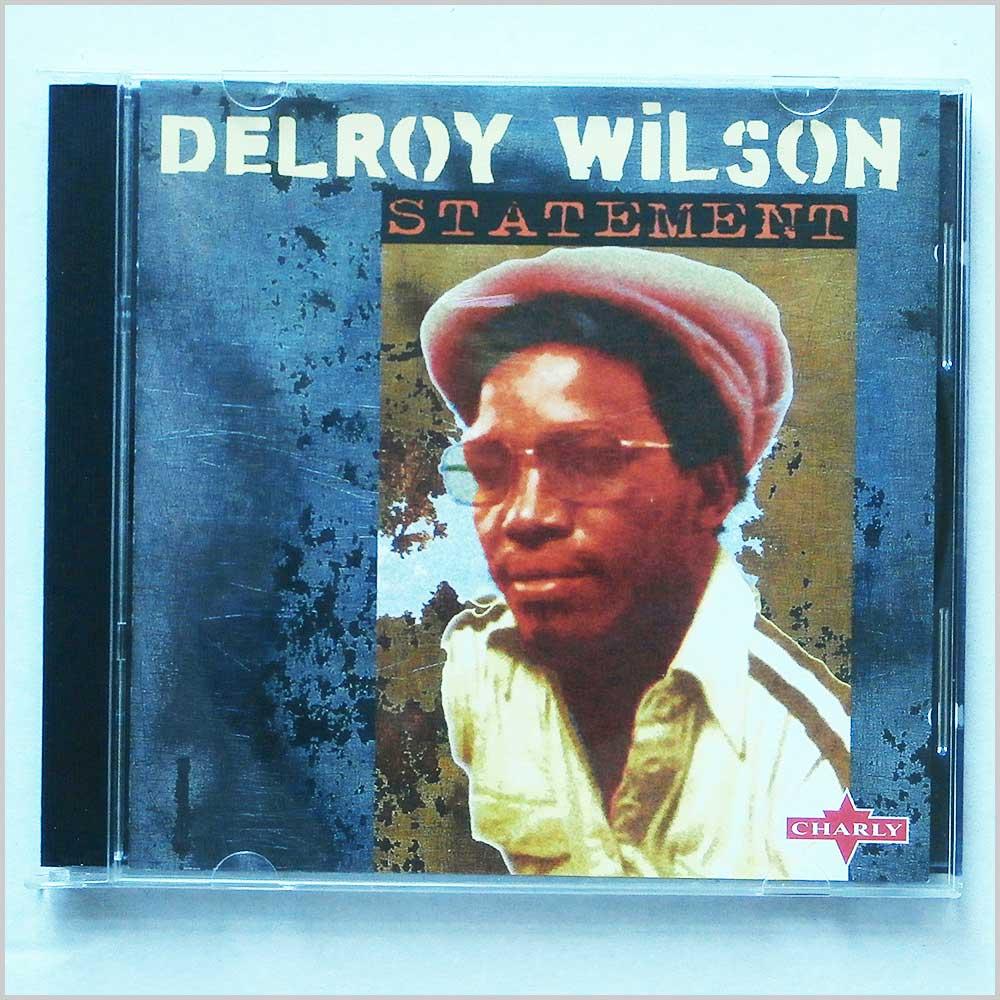cd delroy wilson