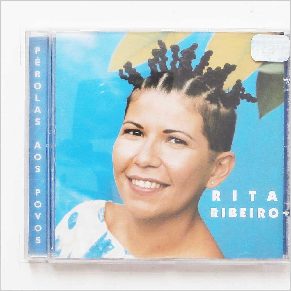 RITA RIBEIRO - Perolas Aos Povos - CD