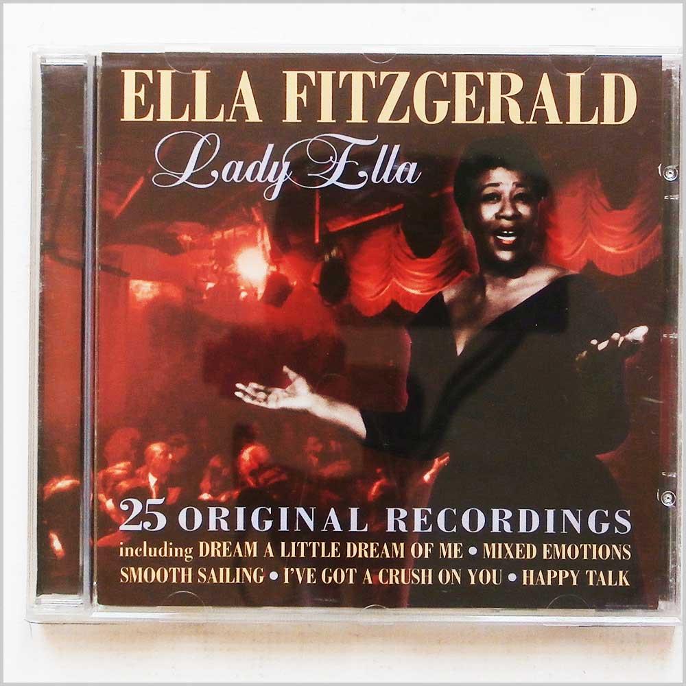 Ella Fitzgerald - Lady Ella