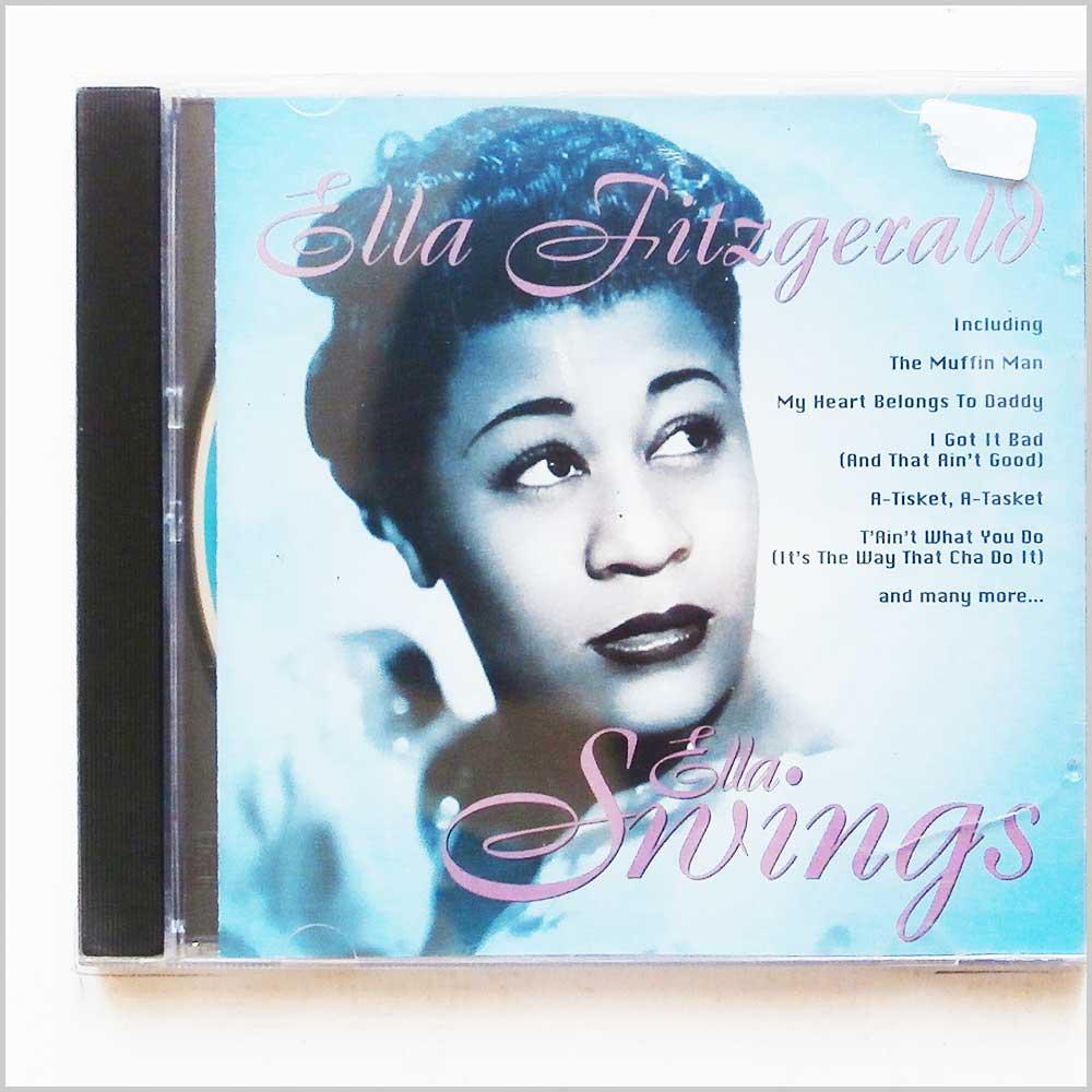 Ella Fitzgerald - Ella Swings