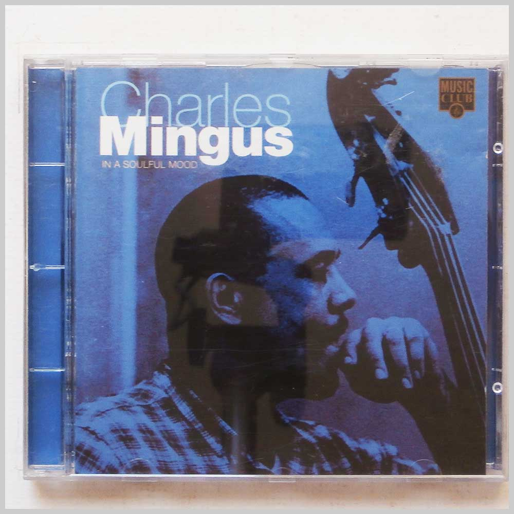Charles Mingus - In A Soulful Mood (5014797292017)