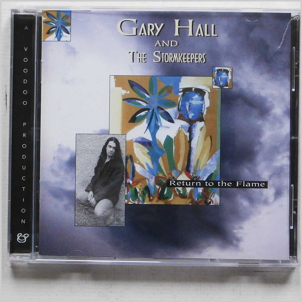 Gary Hall and The Stormkeepers - Return to The Flame (501914861764)