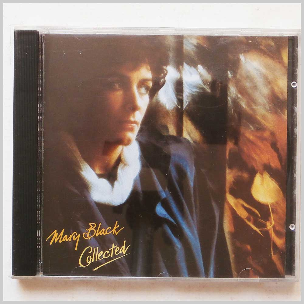 Mary Black - Collected (5019148920021)