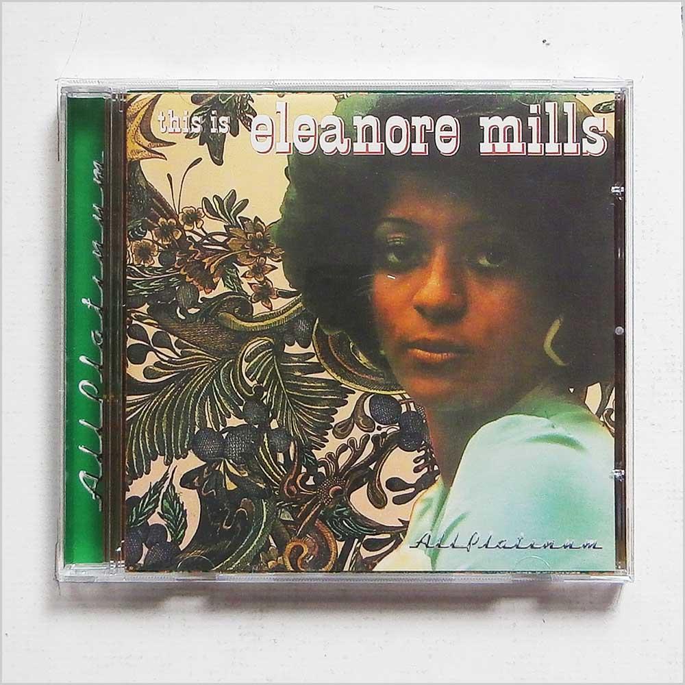 ELEANORE MILLS - This Is Eleanore Mills - CD