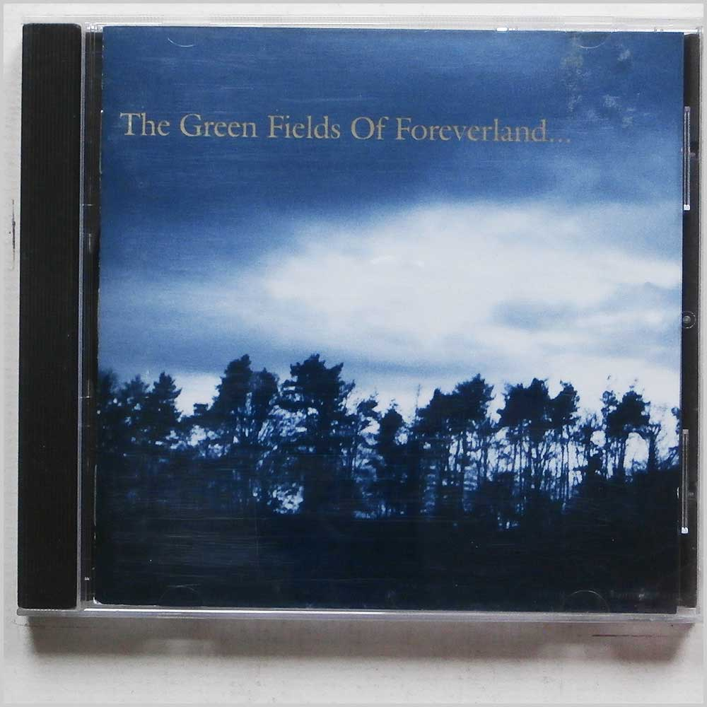 The Gentle Waves - The Green Fields of Foreverland (5027731785063)