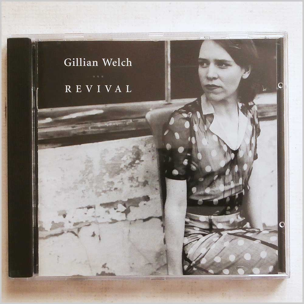 Gillian Welch - Revival (5029920960145)