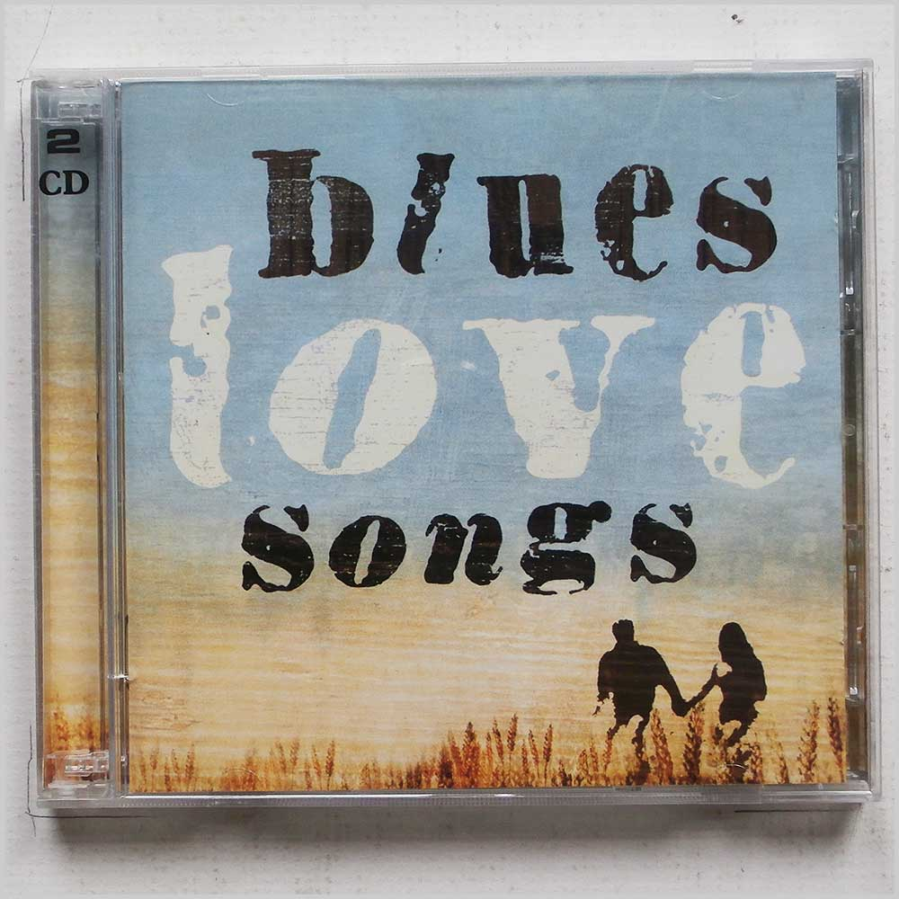 Blues Love Songs - Various Artists