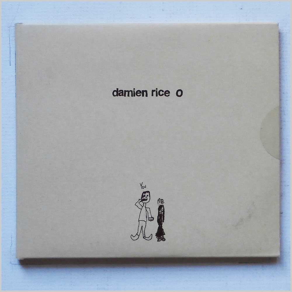 Damien rice o records lps vinyl and cds musicstack for 14th floor records contact