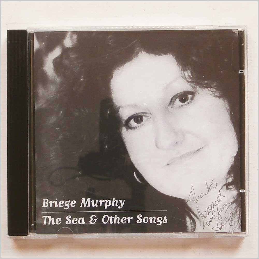 Briege Murphy - The Sea and Other Songs (5099386076223)