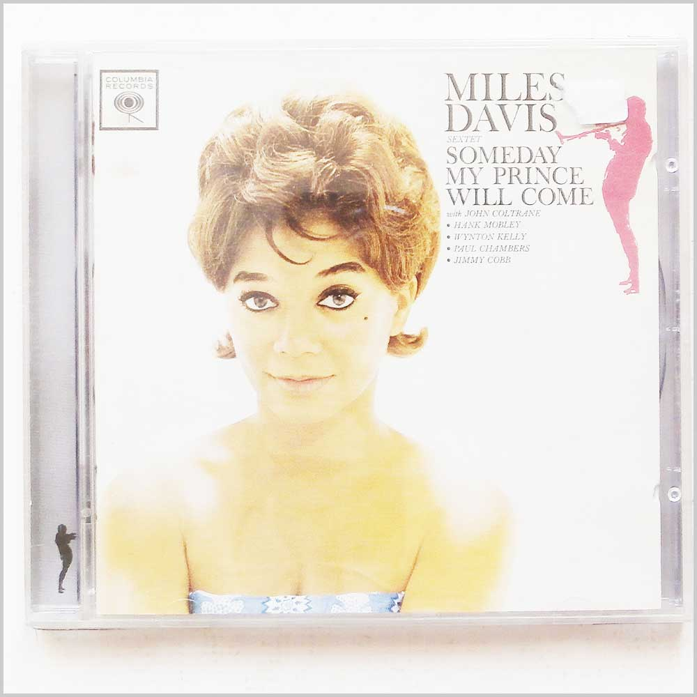 Miles Davis Sextet - Someday My Prince Will Come (5099706591924)