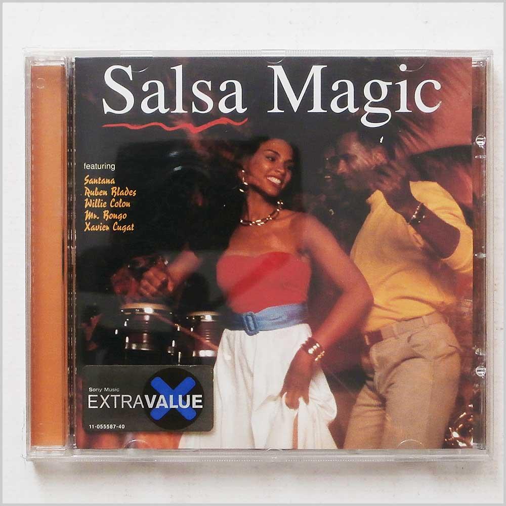 Various - Salsa Magic