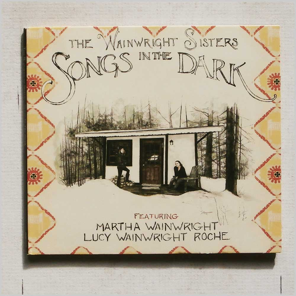 The Wainwright Sisters - Songs in the Dark (5414939930706)