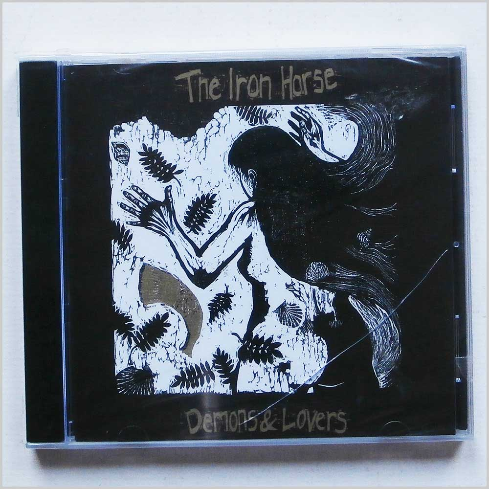 The Iron Horse - Demons and Lovers (611454126521)