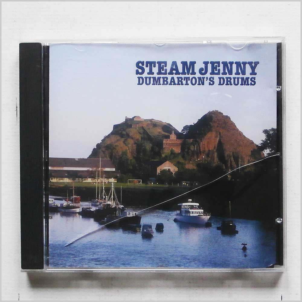 Steam Jenny - Dumbarton's Drums (611454203024)