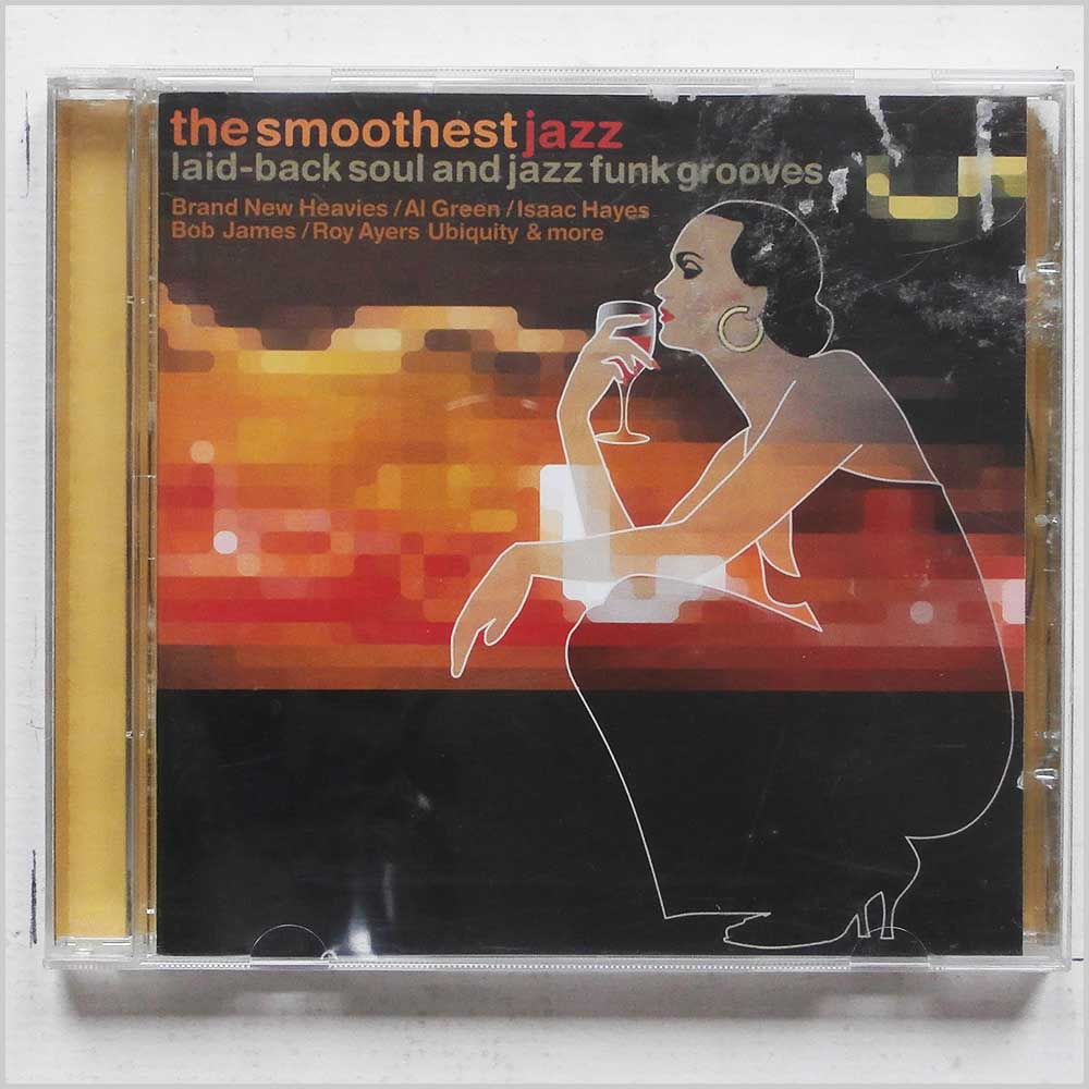 Various - Jazz FM: Smooth Jazz (654378037825)