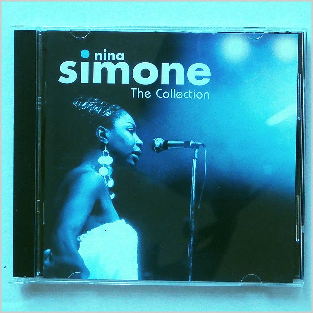 Nina Simone - The Collection (654378045325)