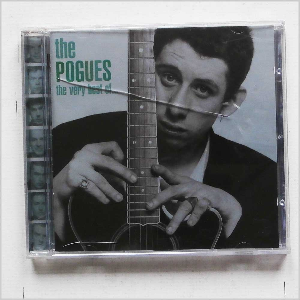 The Pogues - The Very Best of The Pogues (685738745920)
