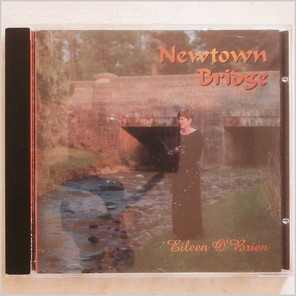 Eileen O'Brien - Newtown Bridge (689232015923)