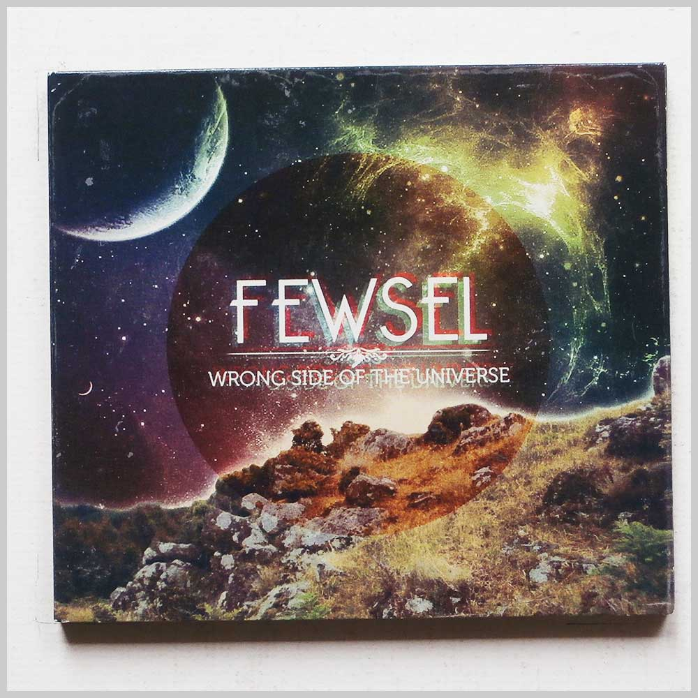 Fewsel - Wrong Side of the Universe (689279379170)
