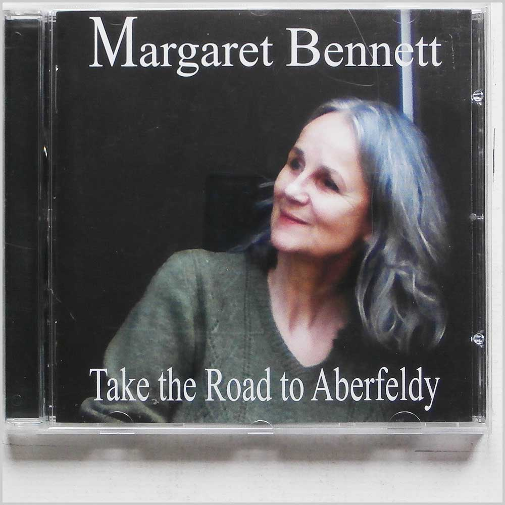 Margaret Bennett - Take the Road to Aberfeldy (689279399369)