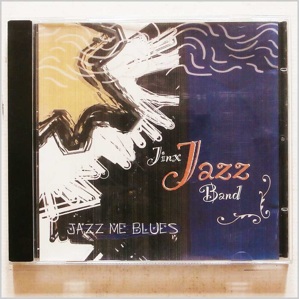 Jinx Jazz Band - Jazz Me Blues (689279424177)