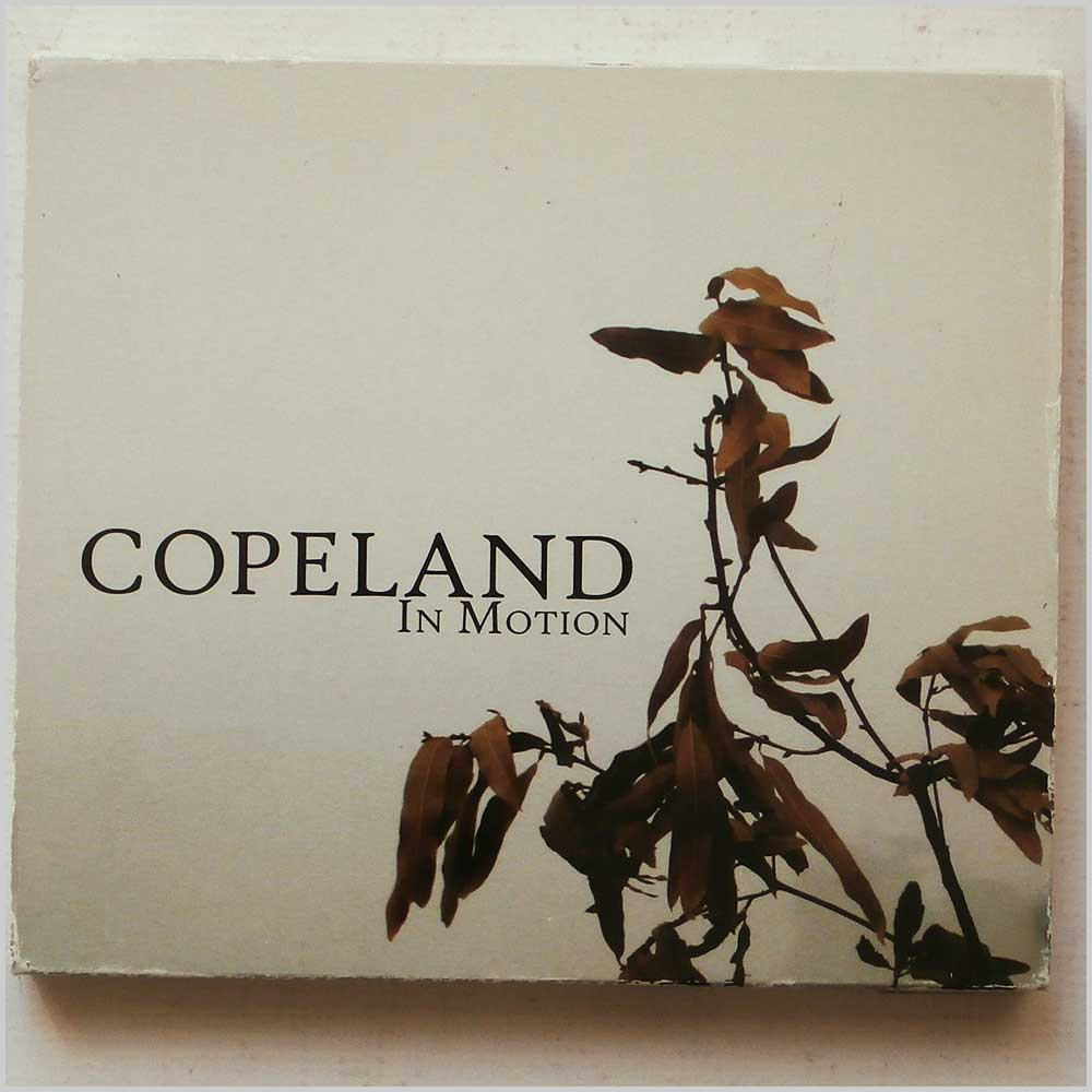 Copeland - In Motion (712177003028)