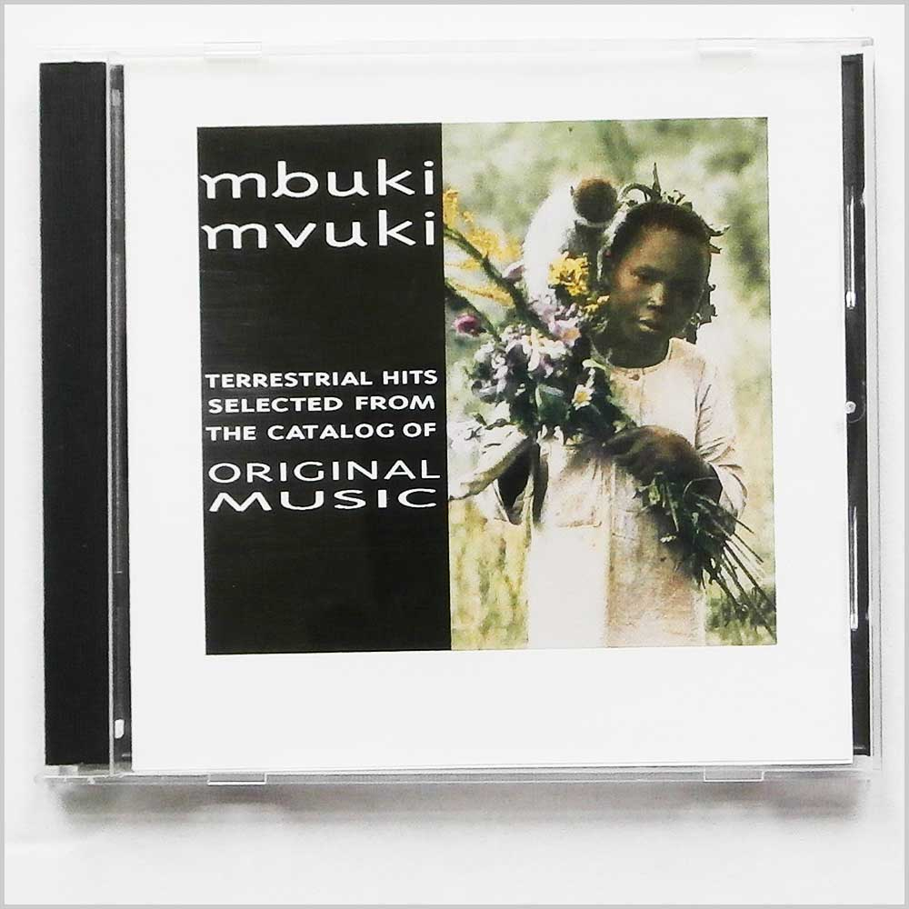 Various - Mbuki Mvuki: Terrestrial Hits Selected From The Catalogue of Original Music (719511001726)