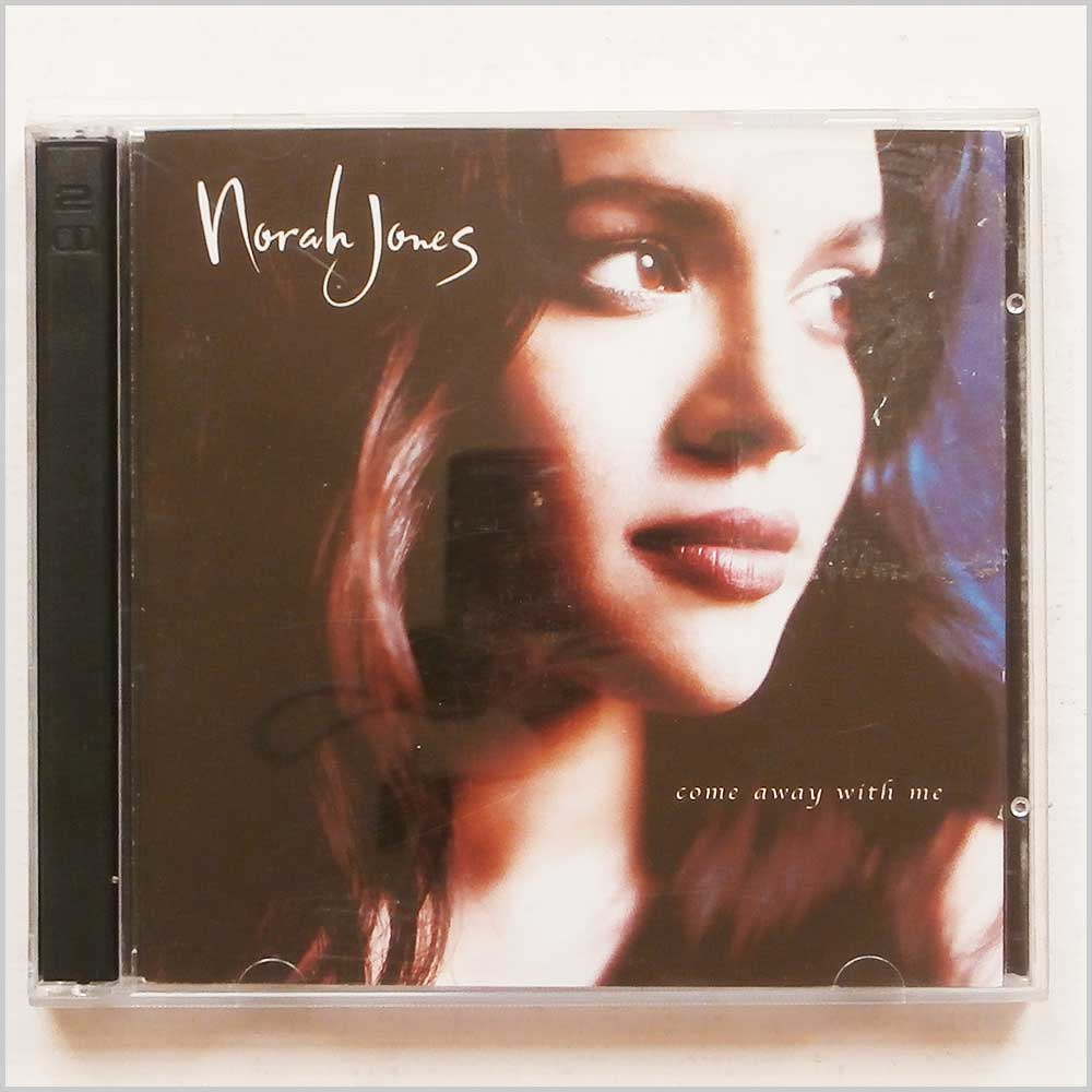 Norah Jones - Come Away With Me (724353208820)