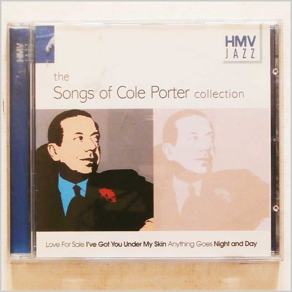 Various - The Songs Of Cole Porter Collection (724353387525)
