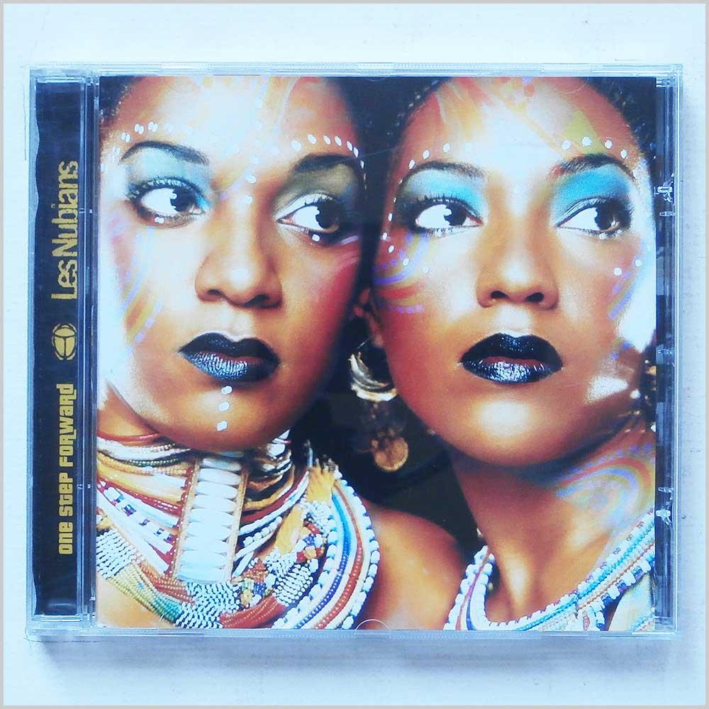 LES NUBIANS - One Step Forward - CD