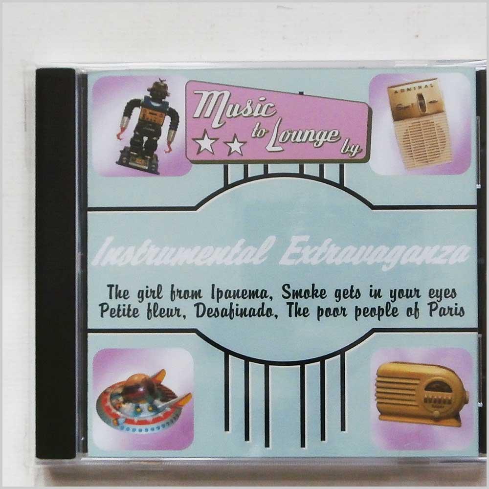 VARIOUS - Instrumental Extravaganza - CD