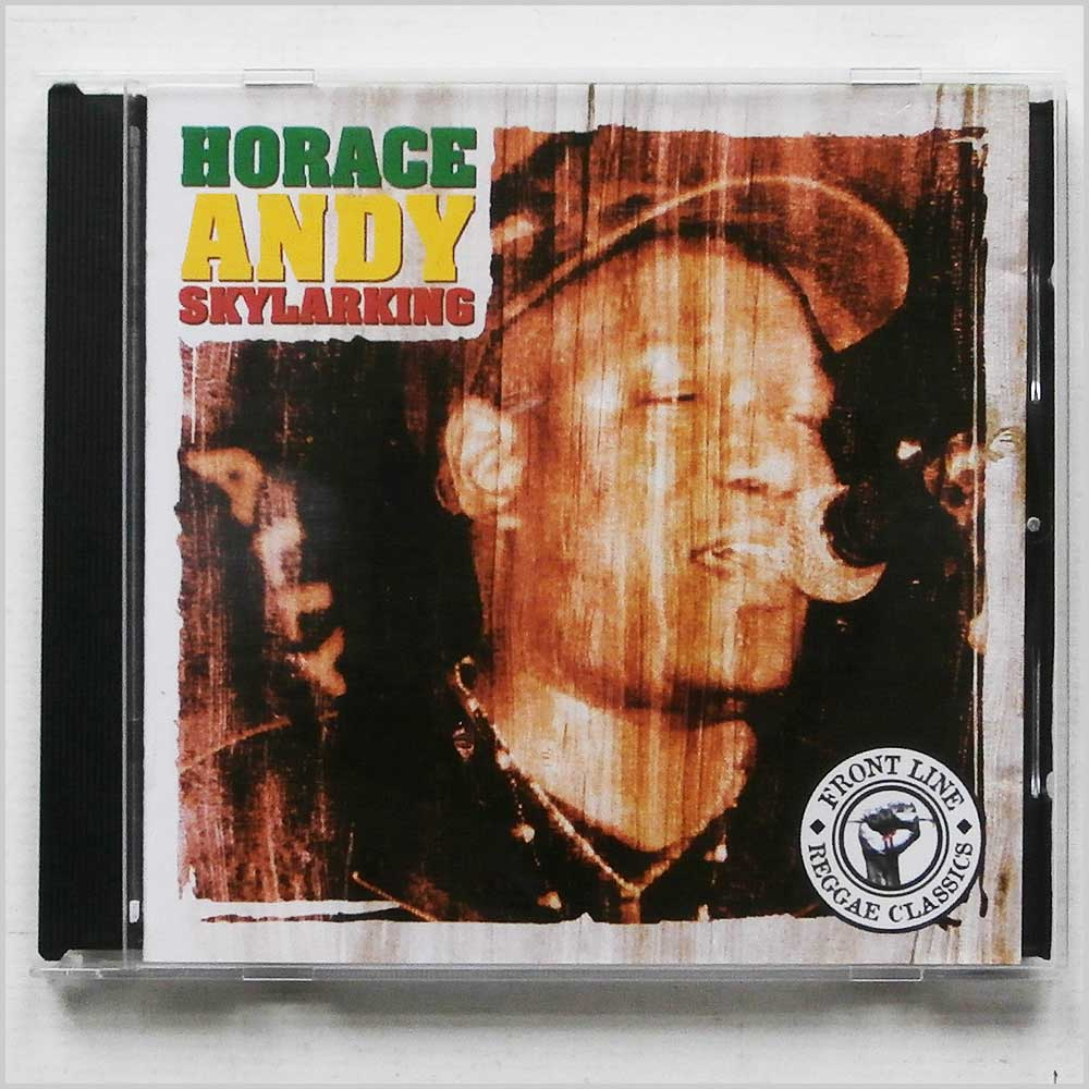 Horace Andy - Skylarking (724359804927)