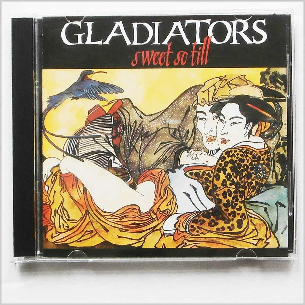 Gladiators - Sweet So Till (724381218723)