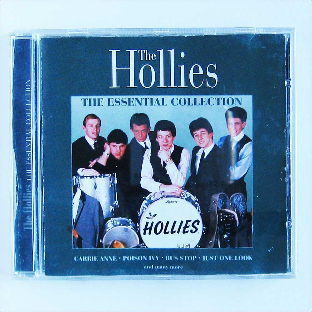 The Hollies - The Essential Collection (724385746826)