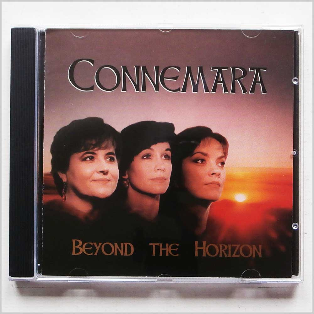 CONNEMARA - Beyond the Horizon - CD