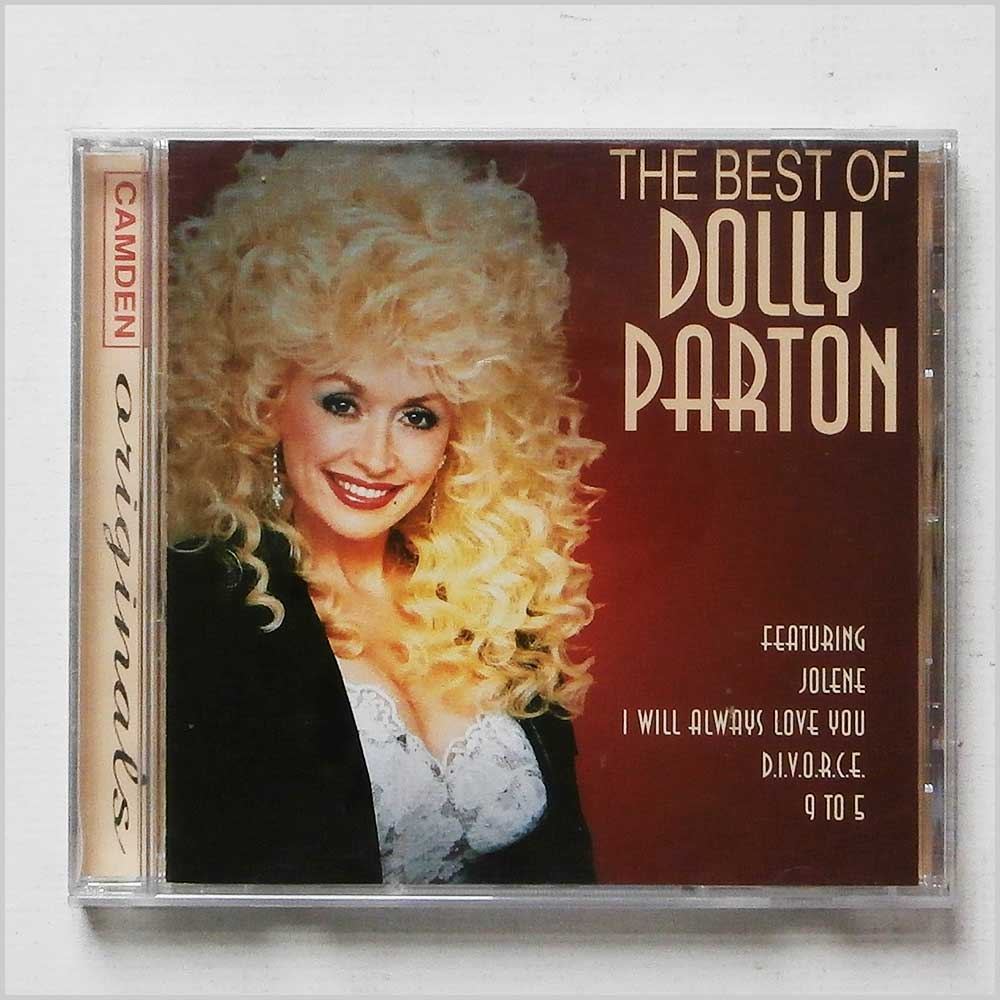 cd the complete trio dolly parton