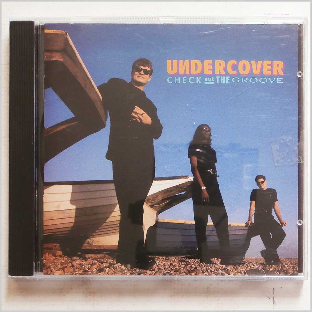 Undercover - Check Out the Groove (745099137120)
