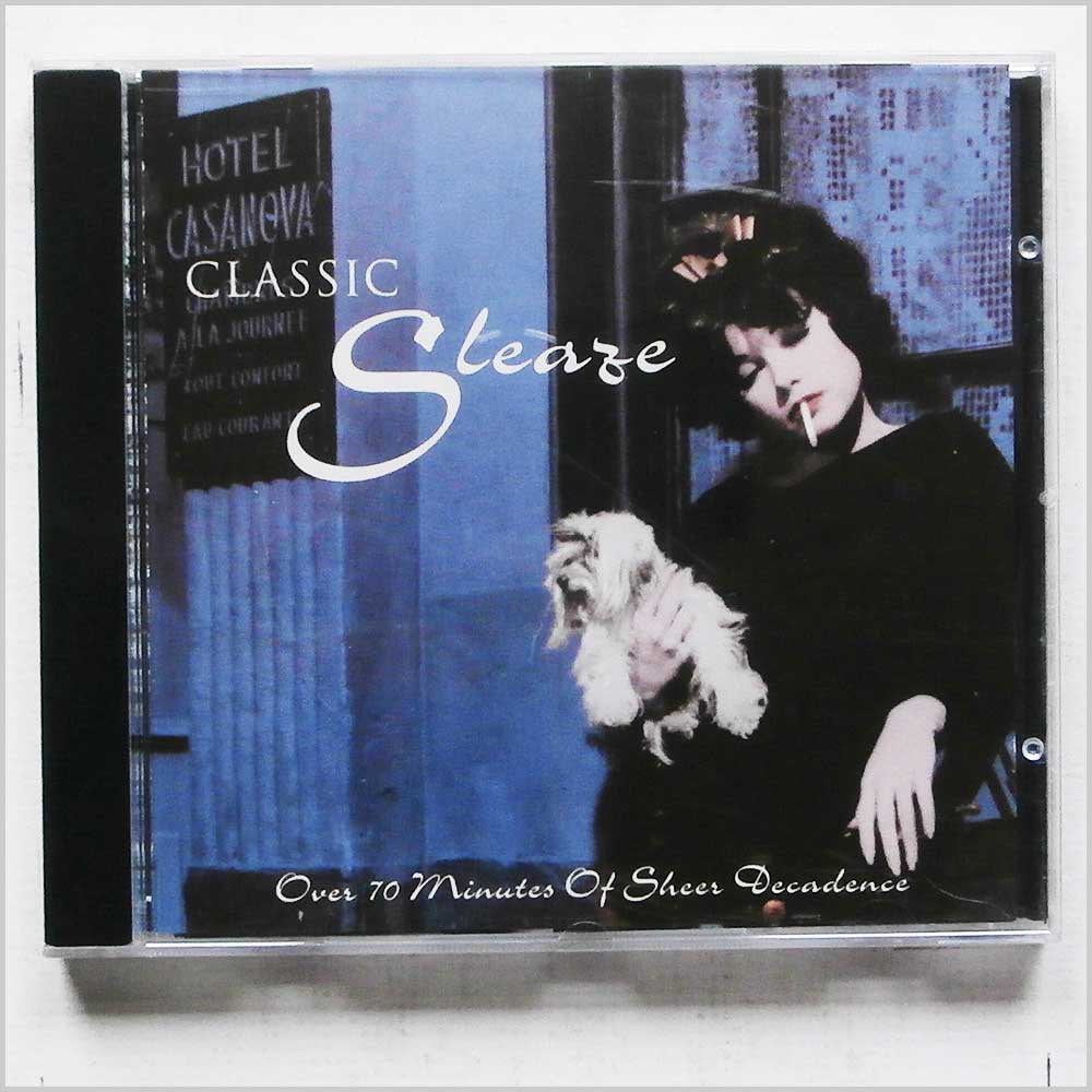 Various - Classic Sleage (745099946821)