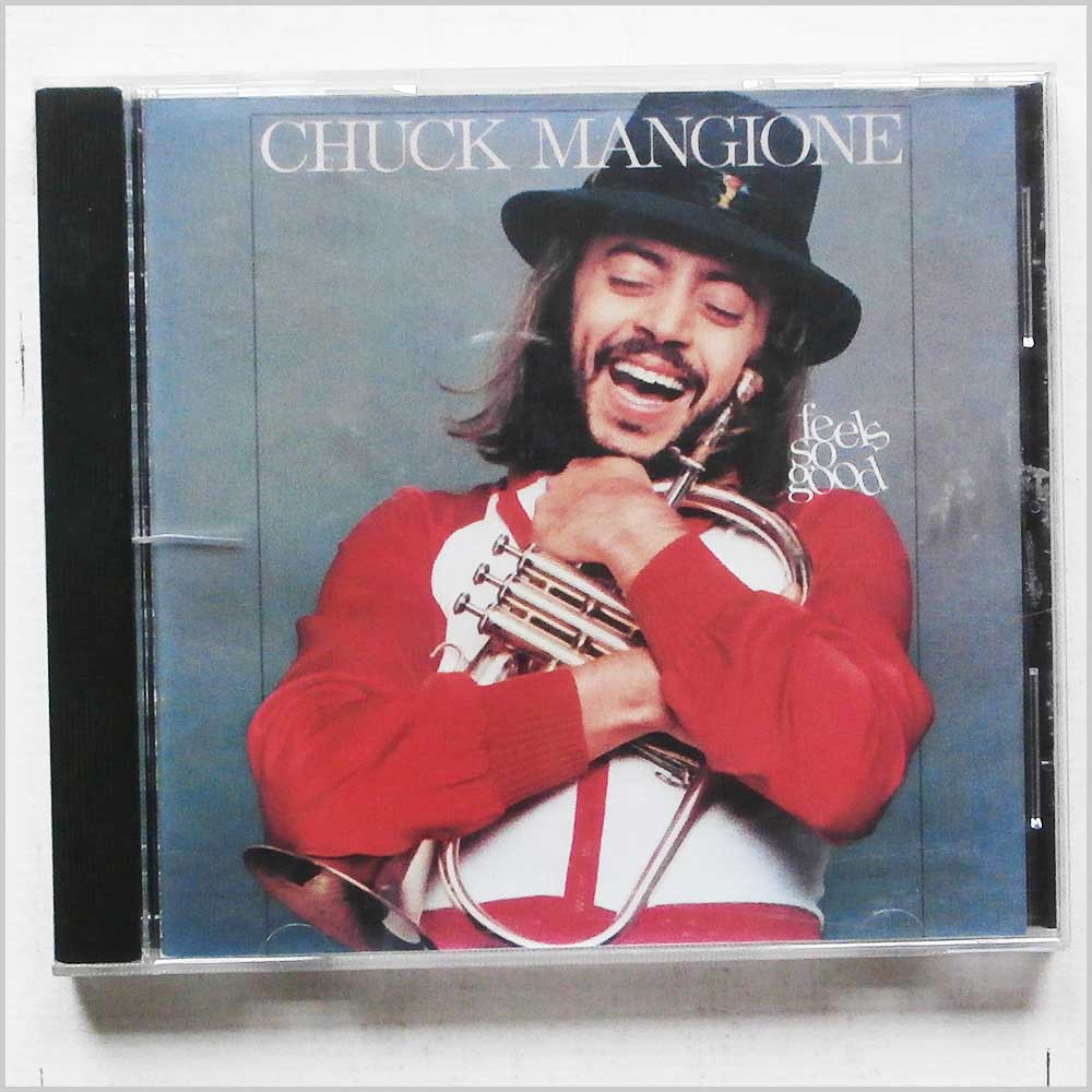 Chuck Mangione - Feels So Good (75021321922)