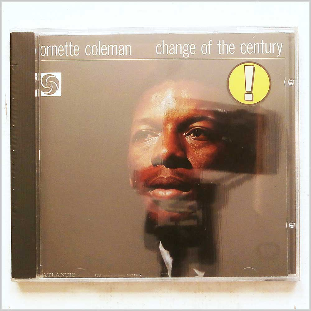 Ornette Coleman - Change of the Century (75678134128)