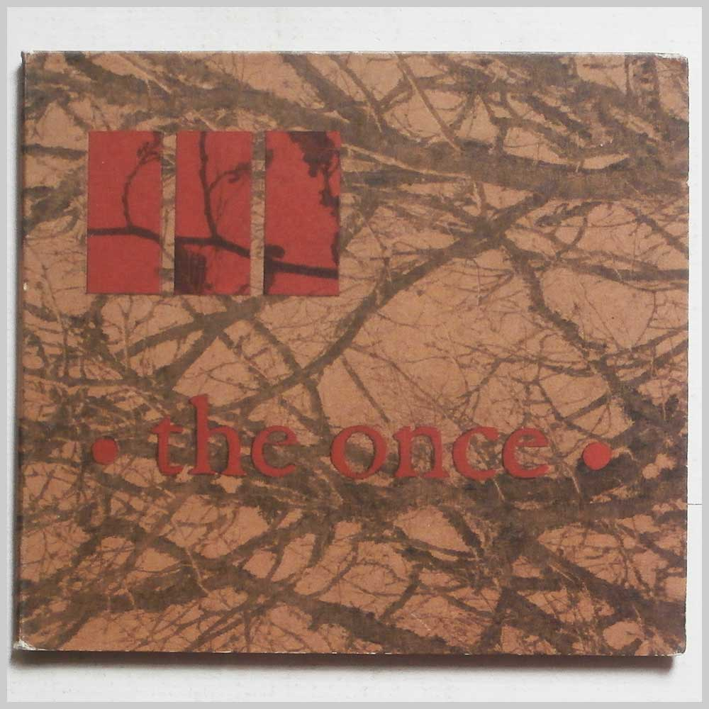The Once - The Once (775020957220)