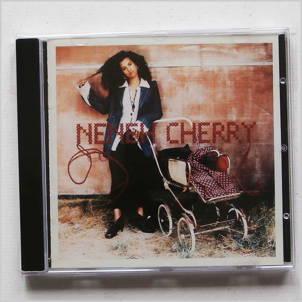 Neneh Cherry - Homebrew (77778651628)