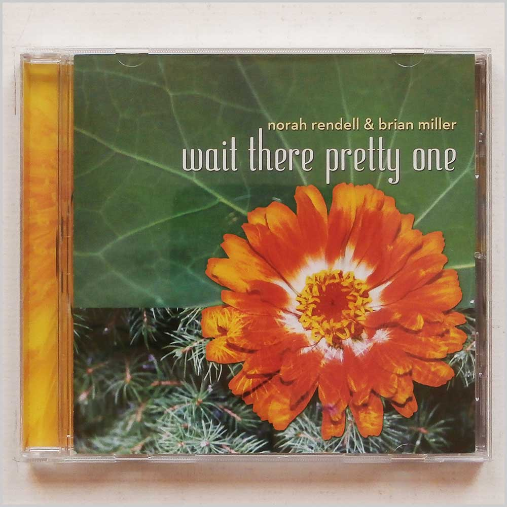 Norah Rendell and Brian Miller - Wait There Pretty One (789577553620)